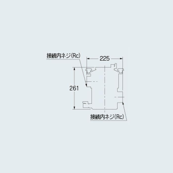 400-521-30 ヘアーキャッチャー