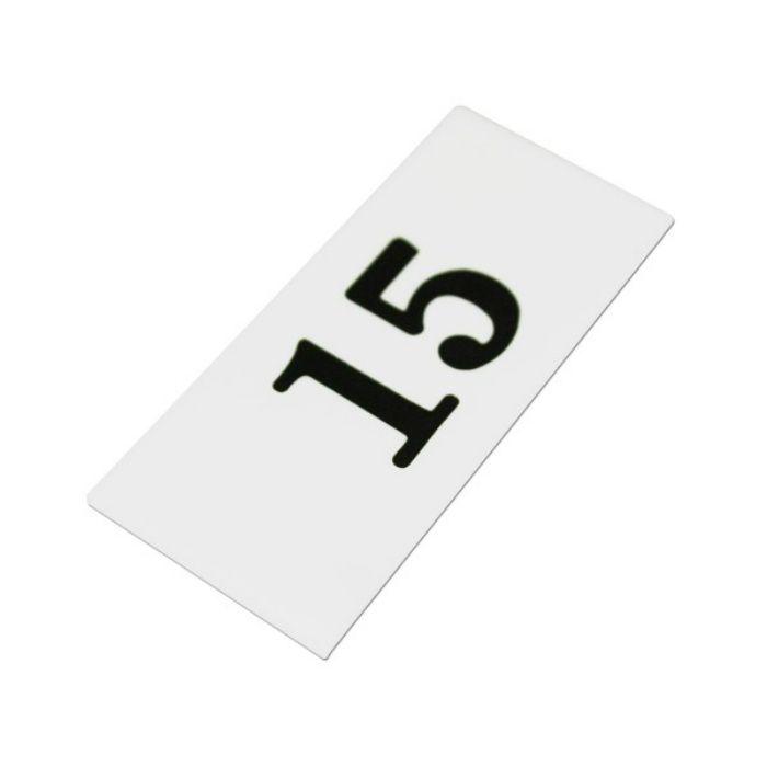 UP370A-15 サインプレート 番号