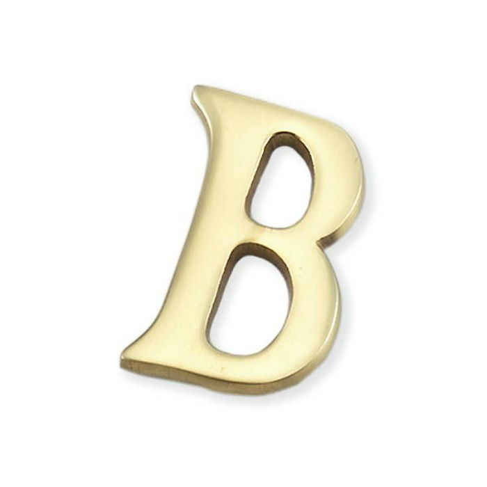 LB38-B BRASS LETTERS(真鍮文字)