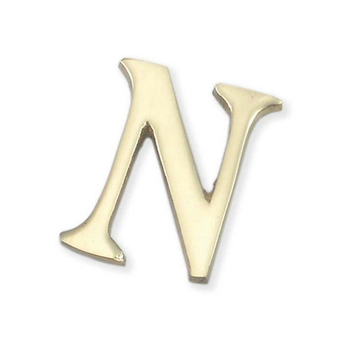 LB38-N BRASS LETTERS(真鍮文字)