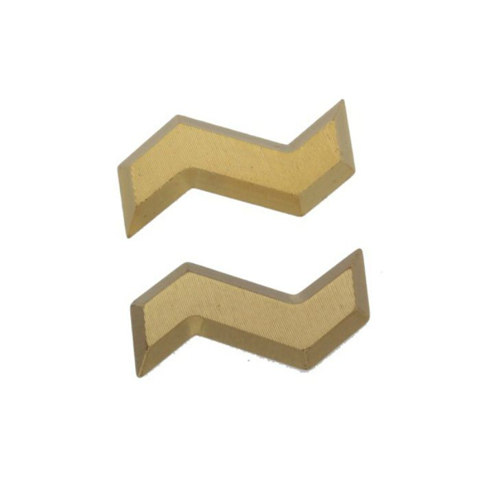 NUM43-11 BRASS LETTERS(真鍮文字)