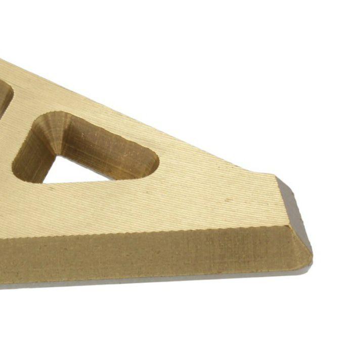 NUM43-U BRASS LETTERS(真鍮文字)