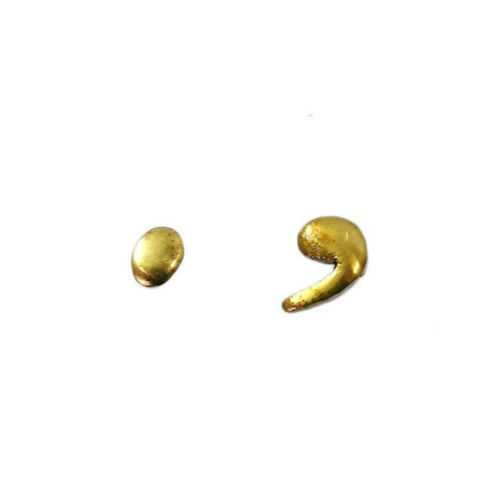 QL20-13 BRASS LETTERS(真鍮文字)