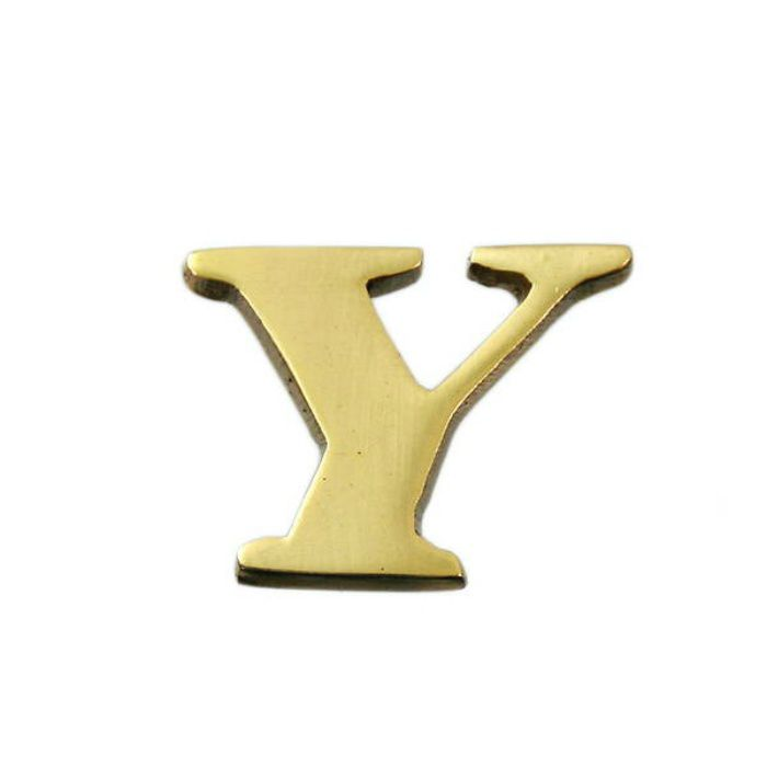 QL20-Y BRASS LETTERS(真鍮文字)