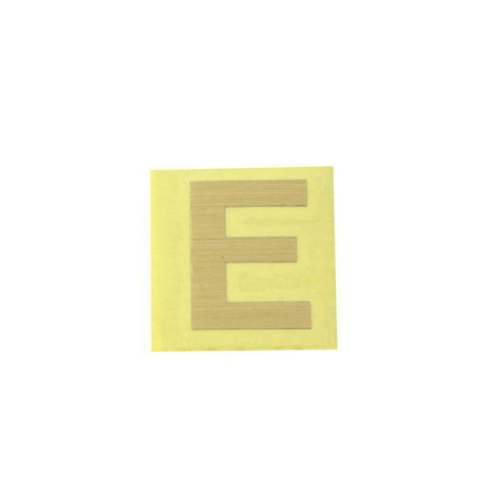 CL30G-E キャリエーター(カットシート文字) ゴールド