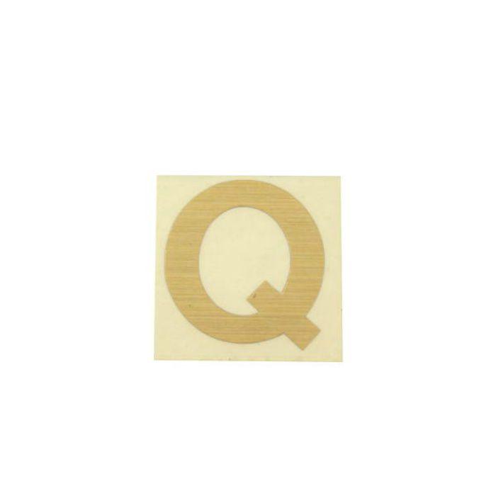 CL30G-Q キャリエーター(カットシート文字) ゴールド