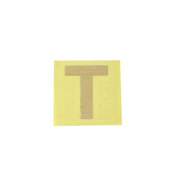 CL30G-T キャリエーター(カットシート文字) ゴールド