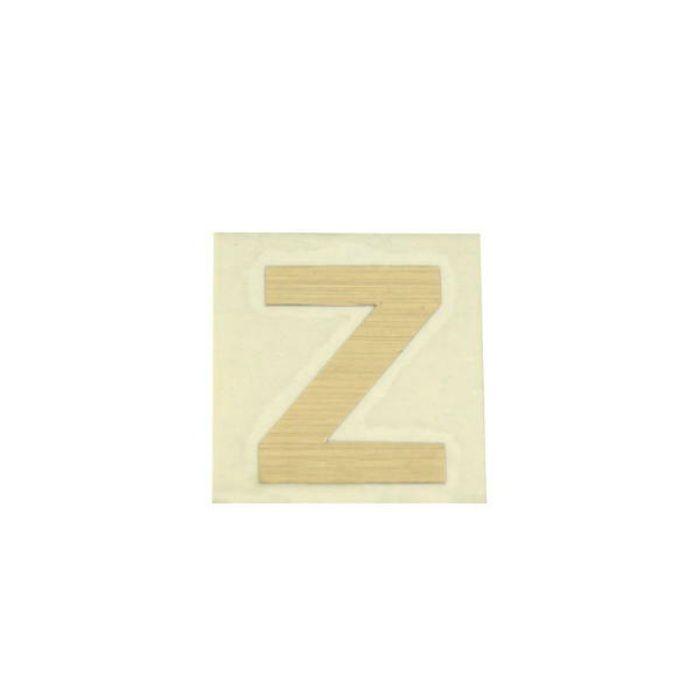 CL30G-Z キャリエーター(カットシート文字) ゴールド