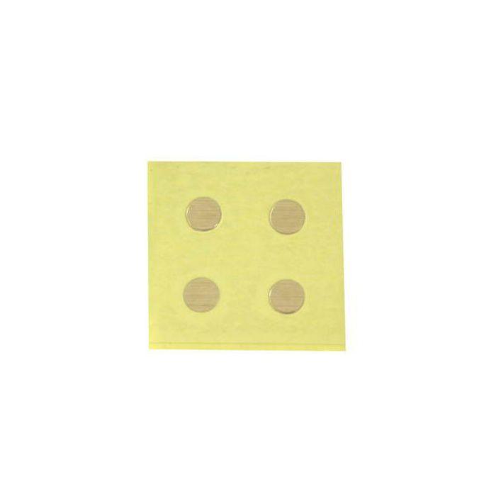CL30G-11 キャリエーター(カットシート文字) ゴールド