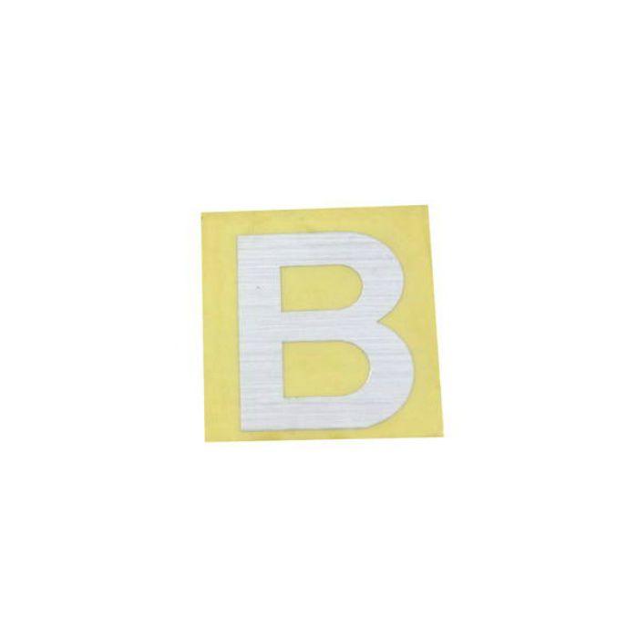 CL30S-B キャリエーター(カットシート文字) シルバー