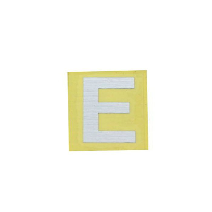 CL30S-E キャリエーター(カットシート文字) シルバー