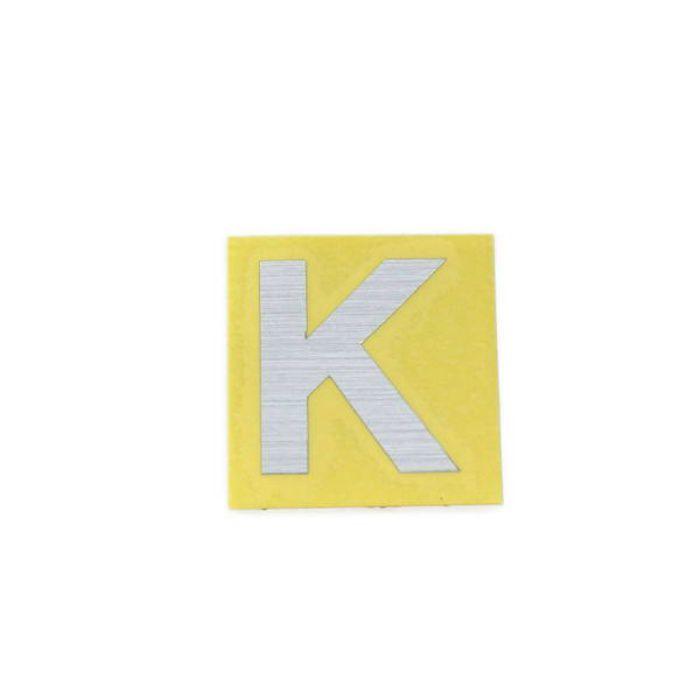 CL30S-K キャリエーター(カットシート文字) シルバー