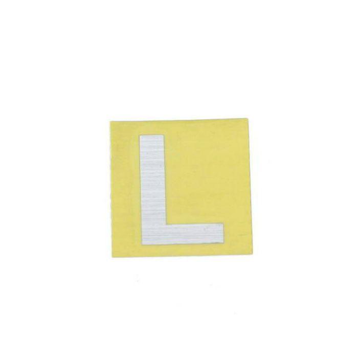 CL30S-L キャリエーター(カットシート文字) シルバー