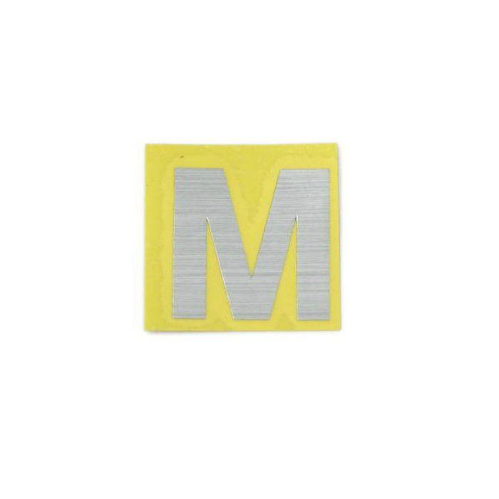 CL30S-M キャリエーター(カットシート文字) シルバー