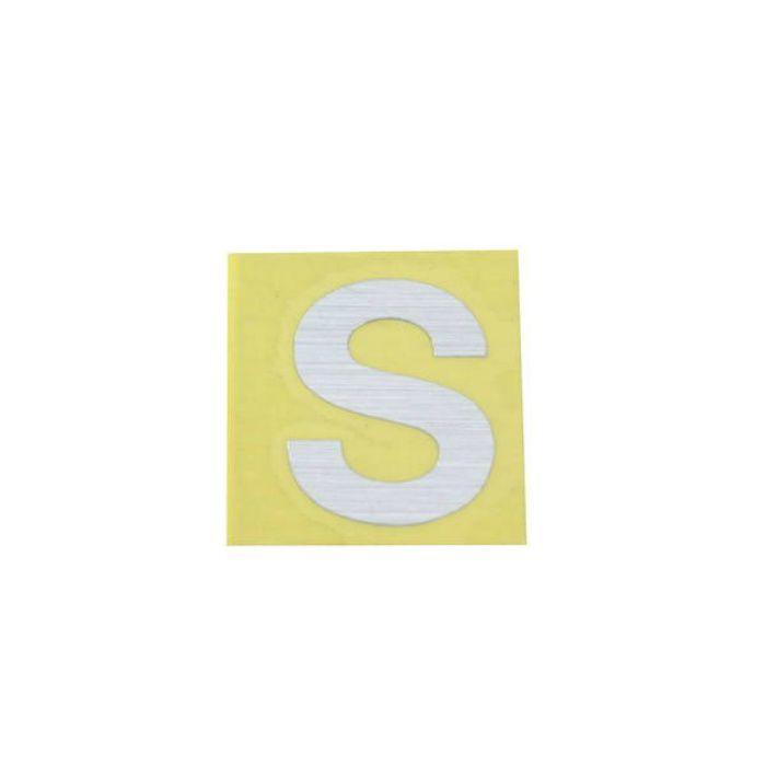 CL30S-S キャリエーター(カットシート文字) シルバー