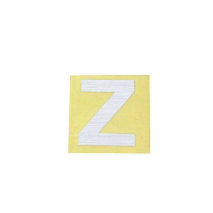 CL30S-Z キャリエーター(カットシート文字) シルバー