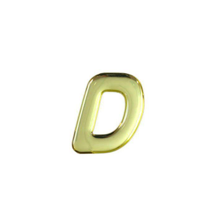 GM35-D クリスタルメタル文字 メタリック文字 ゴールド 天地35mm