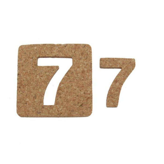 KB45-7 コルク抜き文字