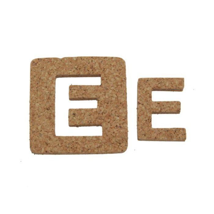 KB45-E コルク抜き文字