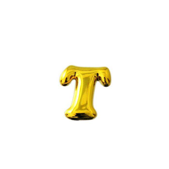 ABG15-T スピード文字 ゴールド文字 天地13~15mmX3mm
