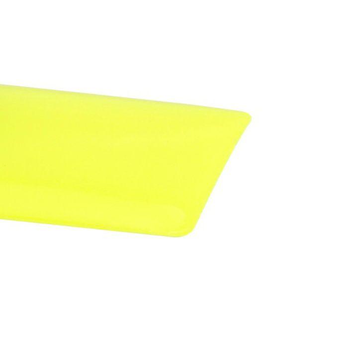 BJ26-24 クリスタルサイン テーブルナンバー 蛍光