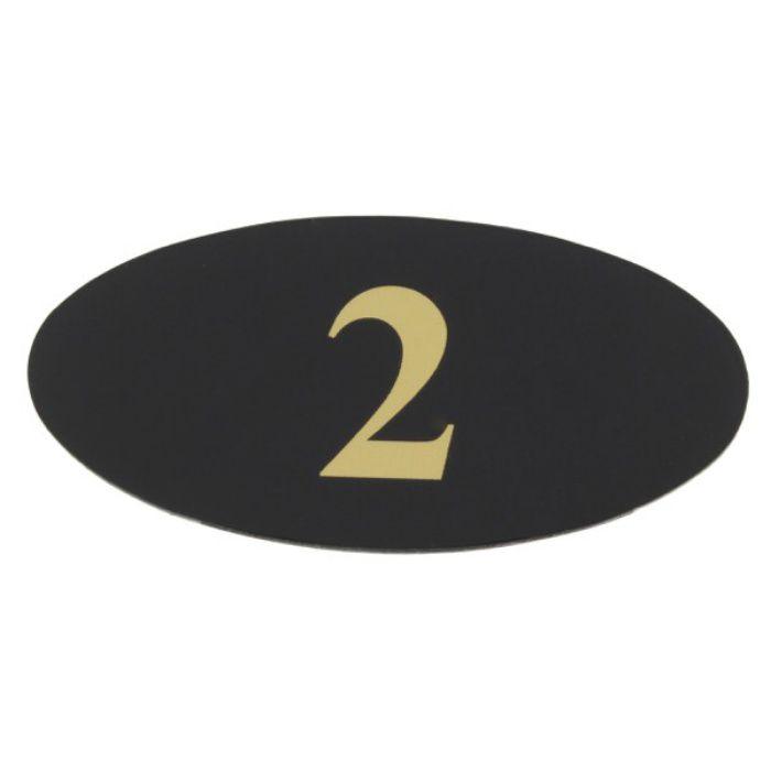 WL28-2 テーブルナンバー
