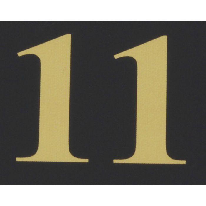 WL28-11 テーブルナンバー