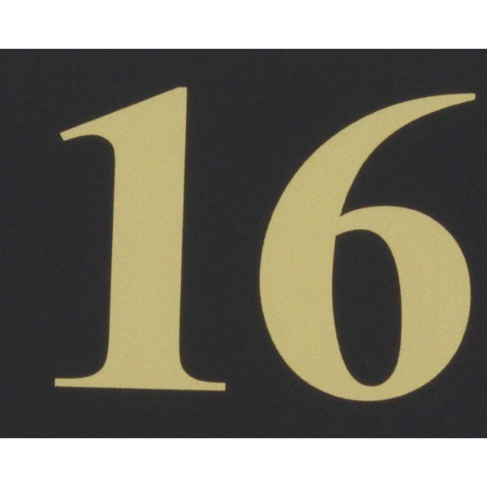 WL28-16 テーブルナンバー