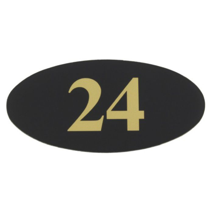 WL28-24 テーブルナンバー