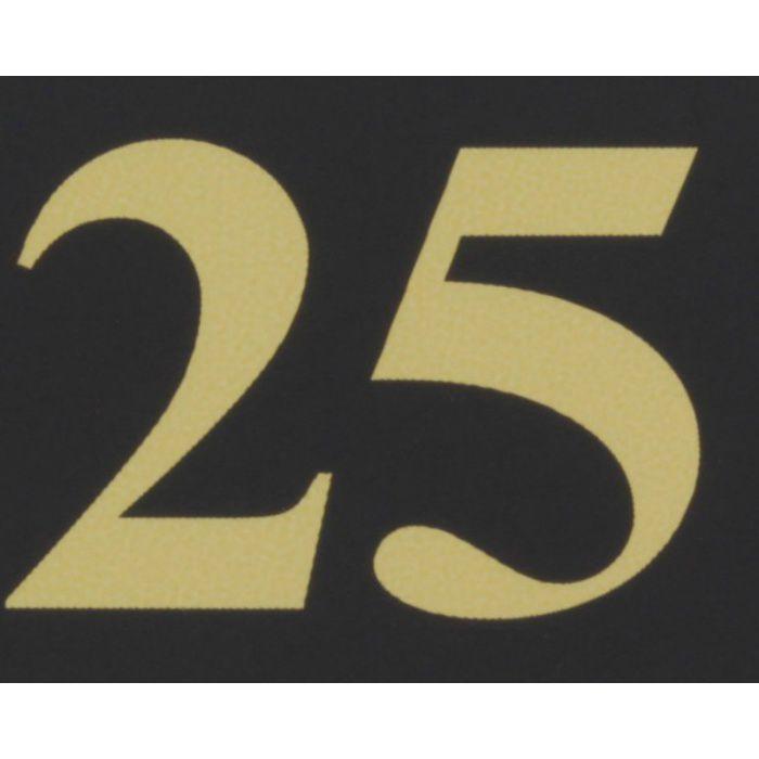 WL28-25 テーブルナンバー