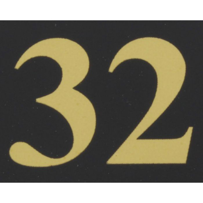 WL28-32 テーブルナンバー