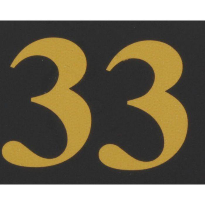 WL28-33 テーブルナンバー