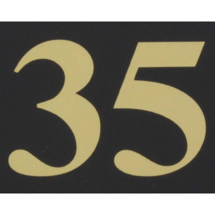 WL28-35 テーブルナンバー