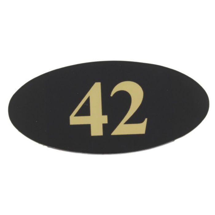 WL28-42 テーブルナンバー