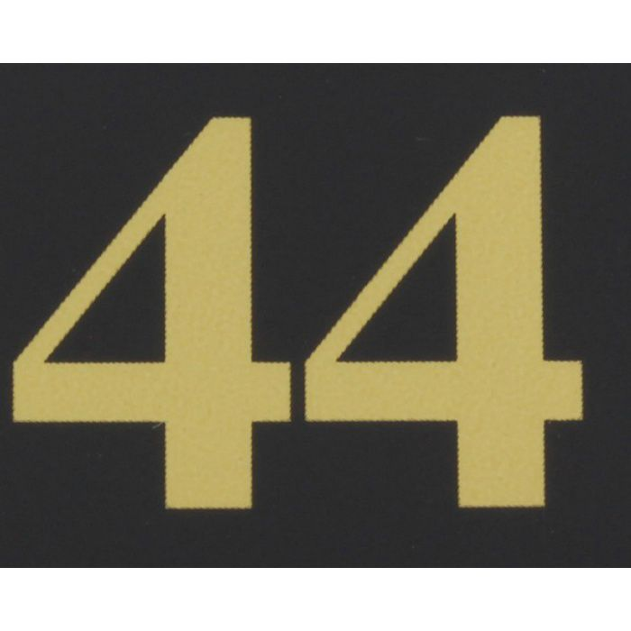 WL28-44 テーブルナンバー