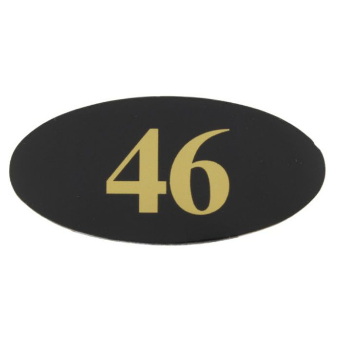 WL28-46 テーブルナンバー