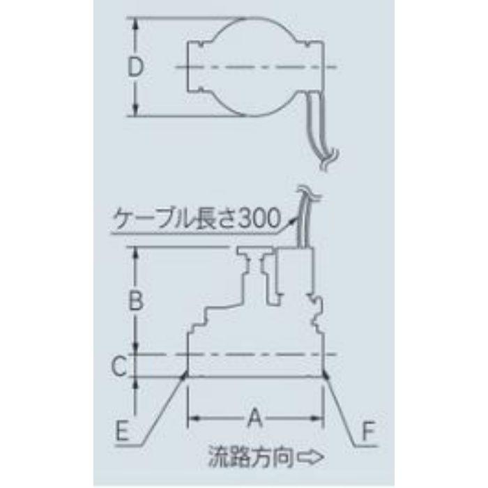 504-031-50 電磁弁