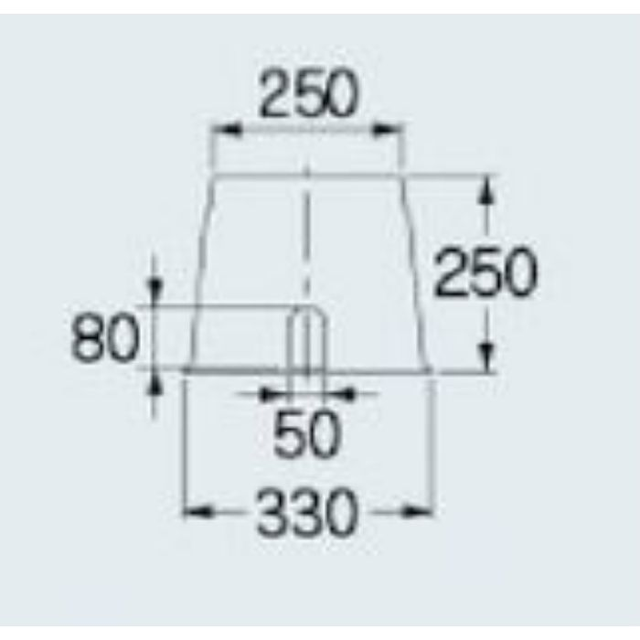 504-011 電磁弁ボックス 丸型