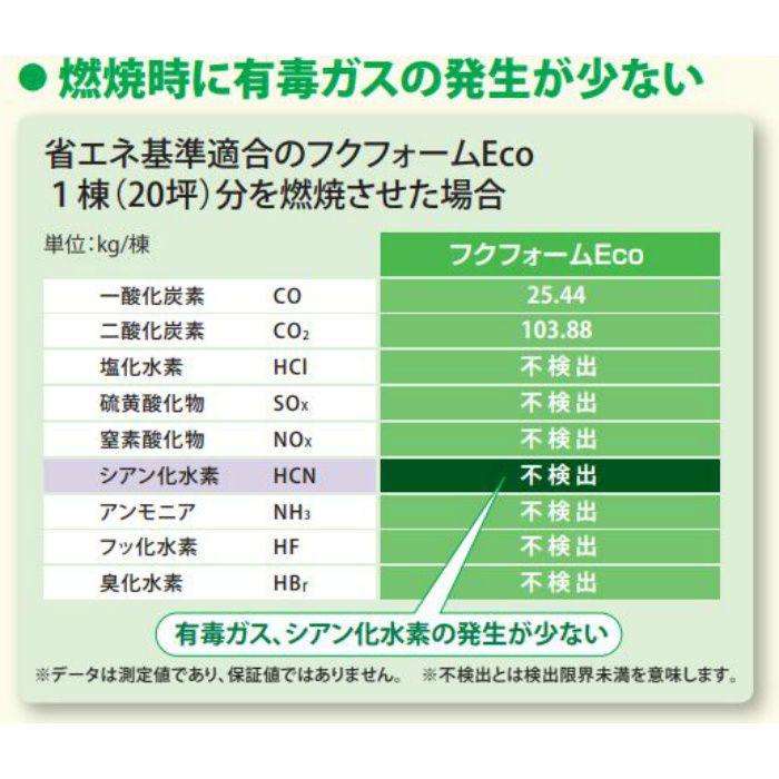 E2J41RE フクフォームEco E-22J41RE 板状タイプ 80X910X408mm