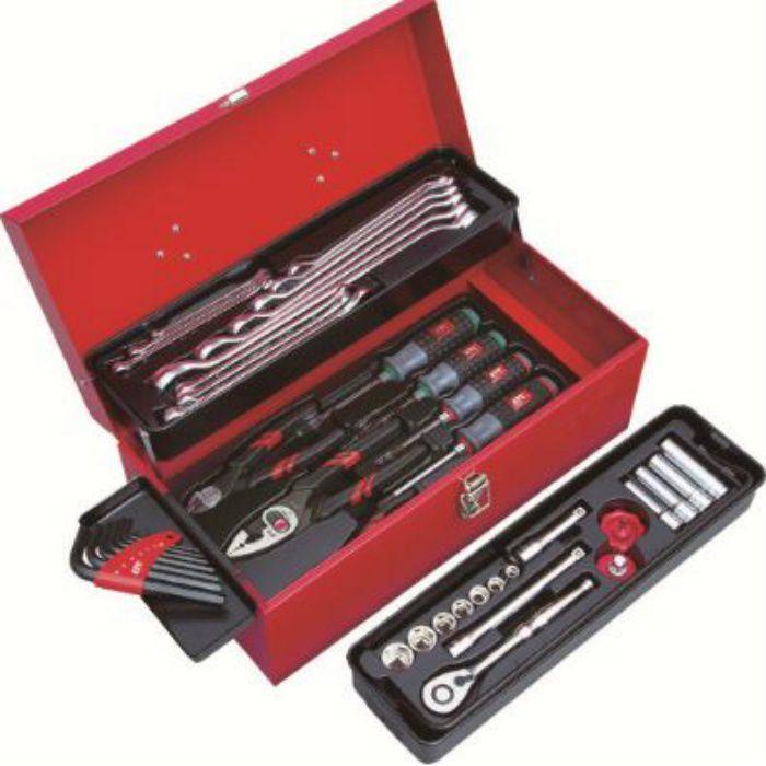 SK3434S KTC 工具セット (差込角9.5mm) 43点セット