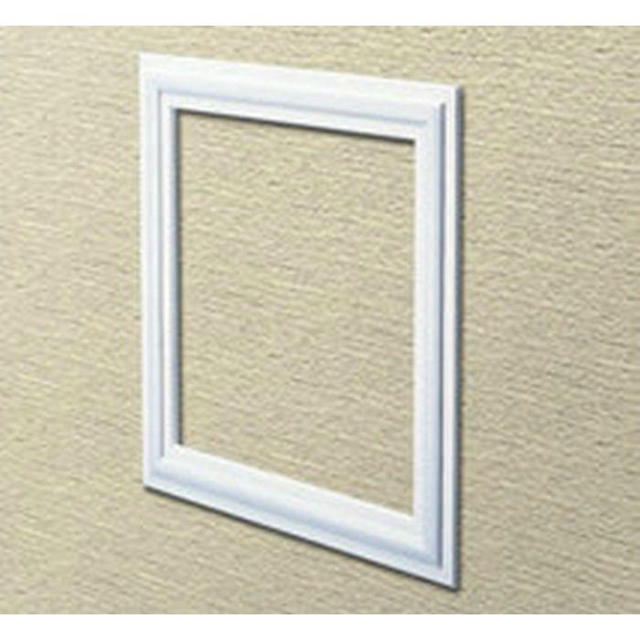 FH250ー12 ホワイト ビニール FH天井・壁用点検口枠 12.5mm用 62194262