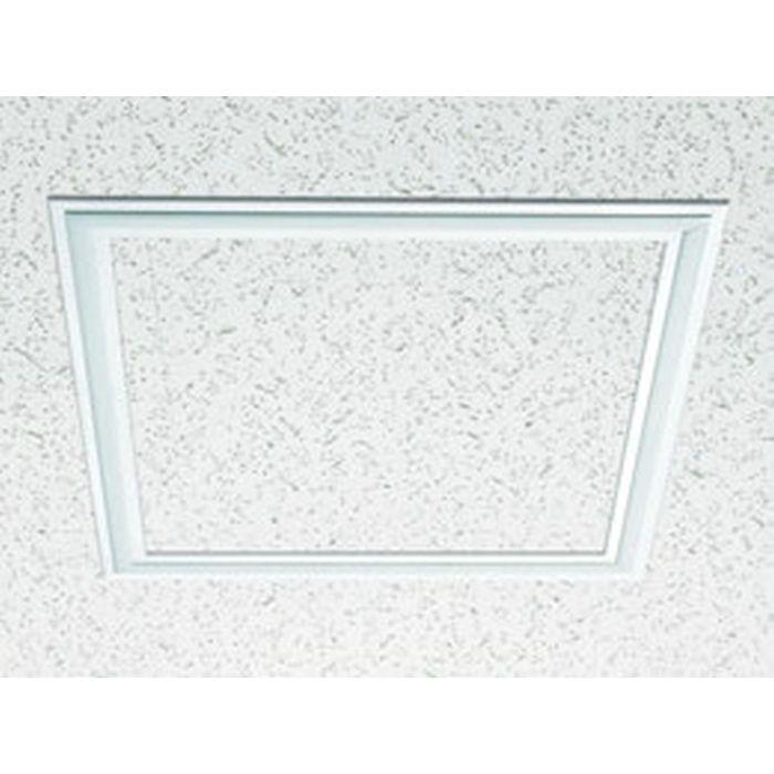 FH300-12 ホワイト ビニール FH天井・壁用点検口枠 12.5mm用 62095042