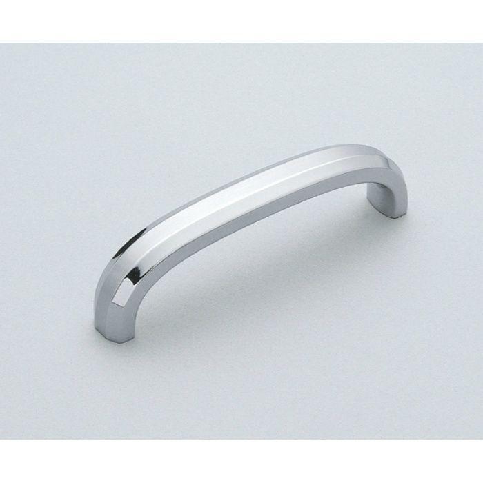 ランプ印ステンレス鋼製ハンドルXL-CUR型 XL-CUR150TT 100-012-828