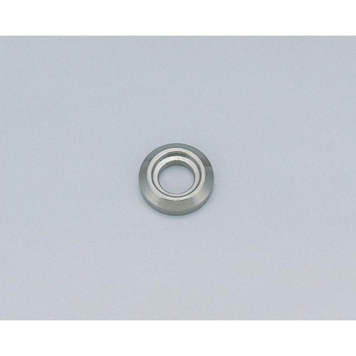ステンレス鋼製ハンドル用座金H42-Z型(H-42-B型、H-42-C型用) H-42-Z-10 1袋 100-010-573