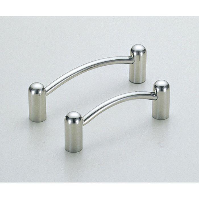 ランプ印ステンレス鋼製ハンドルLX型 LX-110M 100-010-426