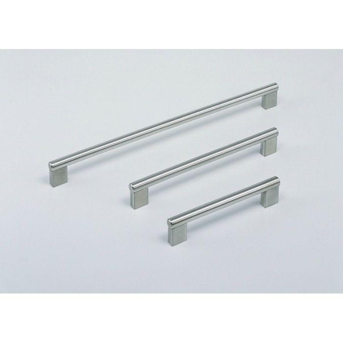 ステンレス鋼製ハンドルI1020型 I1020160 100-012-962