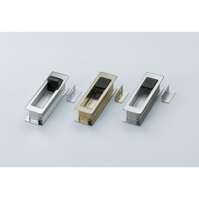 ランプ印プロテクター切替式埋込引手HH-P135型 HH-P135CR 100-010-097