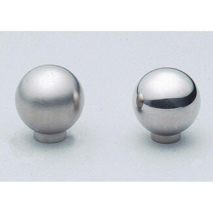 ステンレス鋼製つまみ83型 8362-037 100-012-689