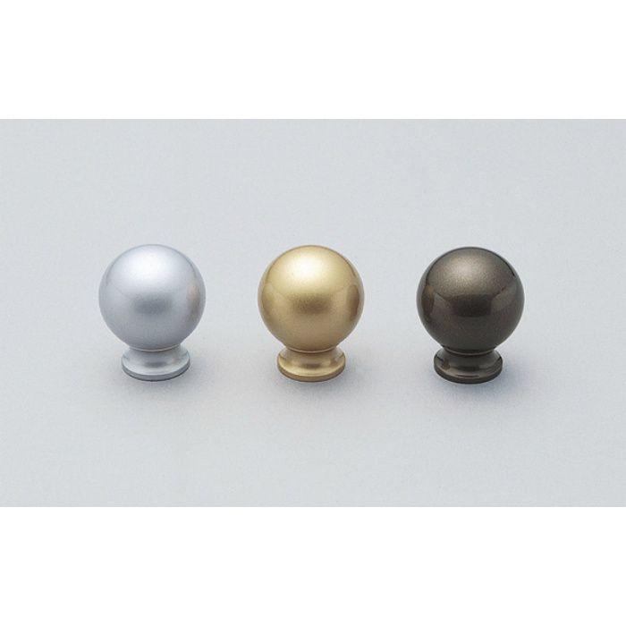 ランプ印つまみKK-B型 KK-B25SSG 100-012-885