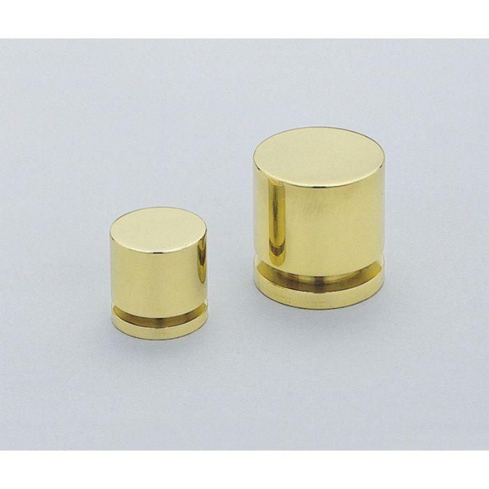 真鍮つまみKHE107型 KHE107-18PB 100-012-619